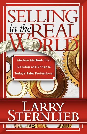 Selling in the Real World PDF