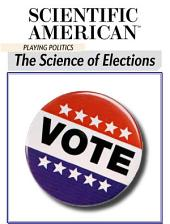 Playing Politics: The Science of Elections