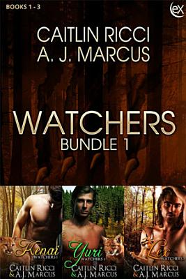Watchers Bundle 1