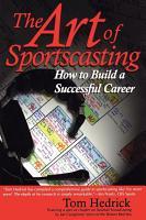 The Art of Sportscasting PDF