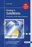Einstieg in SolidWorks PDF