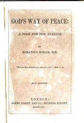 God's Way of Peace: A Book for the Anxious