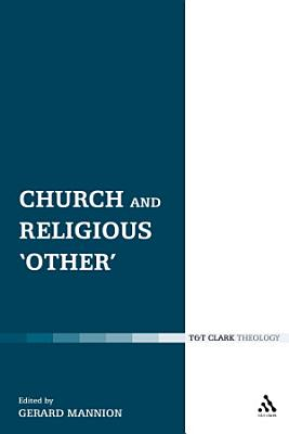Church and Religious  Other  PDF