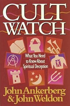 Cult Watch PDF