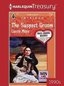 The Suspect Groom Book