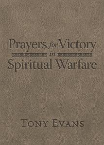 Prayers for Victory in Spiritual Warfare Book