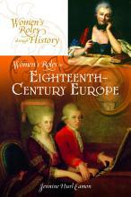 Women s Roles in Eighteenth Century Europe PDF