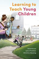 Learning to Teach Young Children PDF