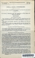 Mr  Stone  of Kentucky  from the Commitee on War Claims  Submitted the Following Report   To Accompany H  R  2401   PDF