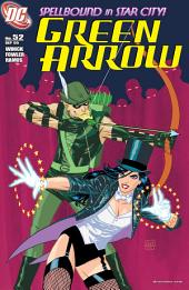 Green Arrow (2001-) #52