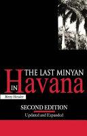 The Last Minyan in Havana PDF