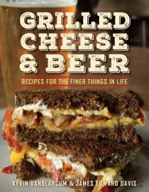 Grilled Cheese   Beer