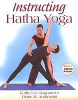 Instructing Hatha Yoga PDF