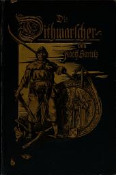Die Dithmarscher: historischer Roman in vier Büchern, Band 1