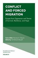 Conflict and Forced Migration PDF