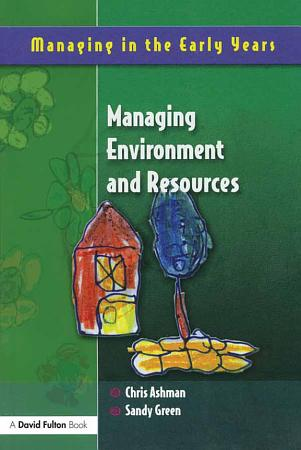 Managing Environment and Resources PDF