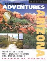Backcountry Adventures Arizona PDF