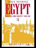 Egypt 1945-1990