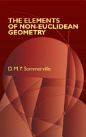 The Elements of Non Euclidean Geometry PDF
