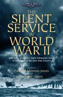 The Silent Service in World War II PDF
