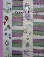 Crazy Quilt Sampler PDF