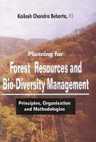 Planning for Forest Resources and Biodiversity Management PDF