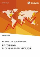 Bitcoin und Blockchain Technologie  Wie sinnvoll sind Kryptow  hrungen  PDF