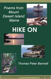 Hike On: Poems from Mount Desert Island Maine