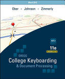 Ober  Kit 3   Lessons 1 120  w  Word 2013 Manual PDF