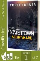 The Watertown Nightmare PDF