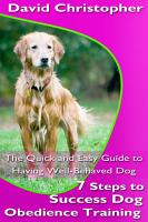 7 Steps to Success Dog Obedience Training PDF