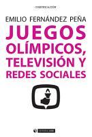 Juegos Ol  mpicos  televisi  n y redes sociales PDF