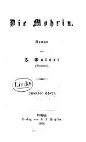 Die Mohrin: Roman, Band 2