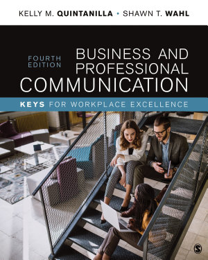 Business and Professional Communication PDF