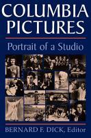 Columbia Pictures PDF