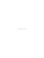 A Chronology of Israel PDF