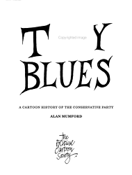Tory Blues PDF
