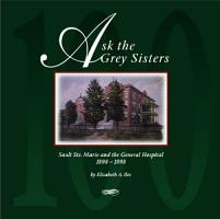 Ask the Grey Sisters PDF