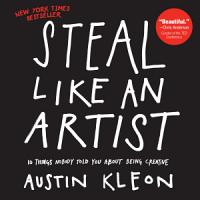 Steal Like an Artist PDF