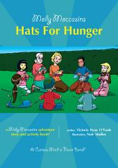 Molly Moccasins - Hats For Hunger