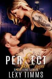 Perfect for You: Contemporary Romance Detective Undercover Crime Series