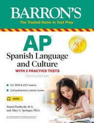 Ap Spanish Language And Culture Book PDF