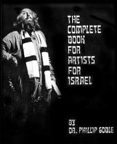 The Complete Book for Artists for Israel