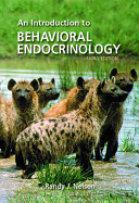 An Introduction to Behavioral Endocrinology PDF