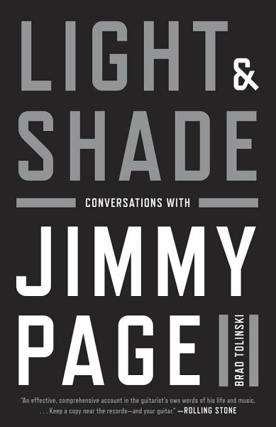 Download Light and Shade Book