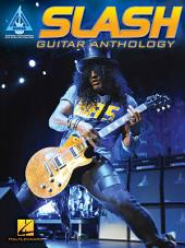 Slash Guitar Anthology