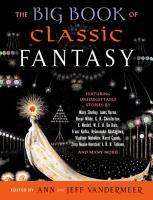 The Big Book of Classic Fantasy PDF