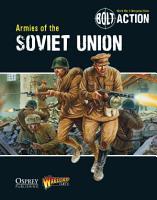 Bolt Action  Armies of the Soviet Union PDF