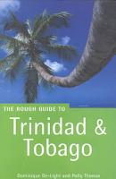 The Rough Guide to Trinidad and Tobago PDF