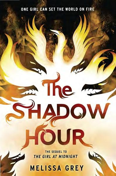 Download The Shadow Hour Book